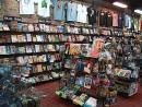 Chicago Comics. Indies. (click to zoom)