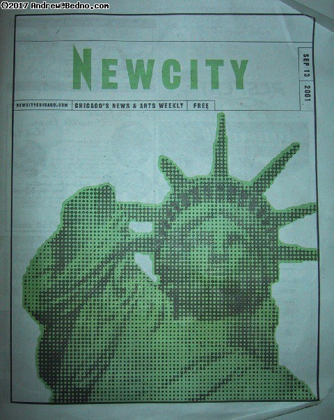 Interesting NewCity issue. (click for next photo)