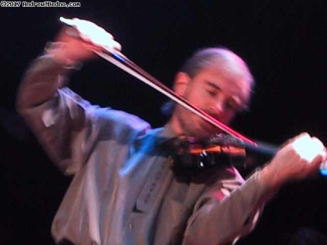 Jean Luc Ponty. (click for next photo)