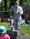 Blues Fest: Robot guy. (click to zoom)