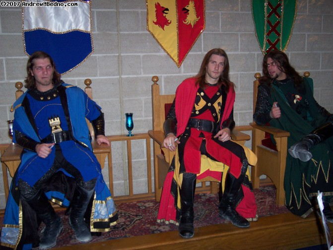 Medieval Times. (click for next photo)