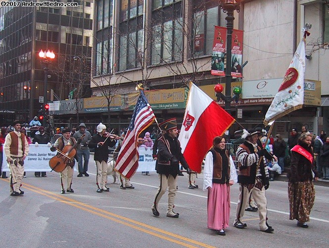 State Street Thanksgiving Parade. (click for next photo)