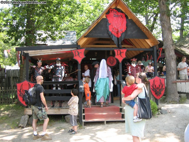 Bristol Renaissance Faire. (click for next photo)