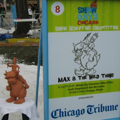 Snow Days Chicago Winter Festival (click for next photo)