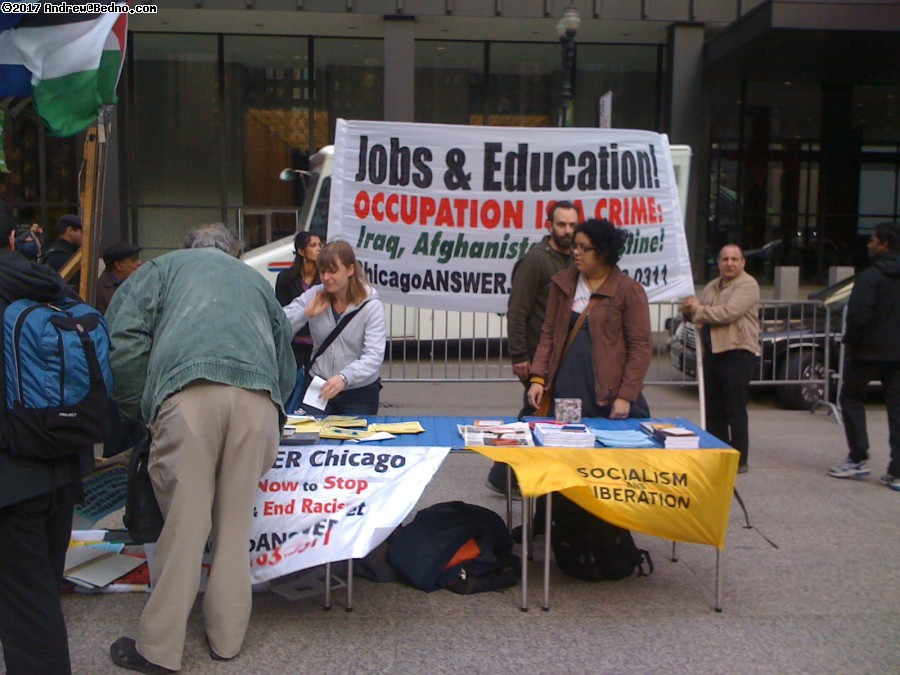END THE WARS and OCCUPATIONS NOW!!!!!!! (click for next photo)