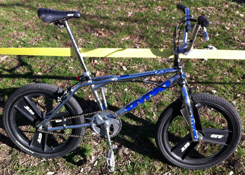 Bmx Bikes Made In Usa made in USA single speed