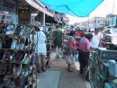 Sidewalk sale: Show store. (click to zoom)