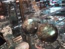 Dave's Rock Shop: Labradorite spheres. (click to zoom)