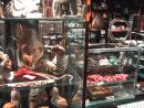 Dave's Rock Shop: Larger stone carvings. (click to zoom)