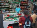 Toys et cetera: Brio and kids. (click to zoom)