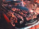 Wheaton classic car show: