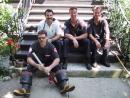 Local firemen. (click to zoom)