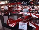 International Model and Hobby Expo: R/C planes. (click to zoom)