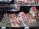 International Model and Hobby Expo: War games. (click to zoom)