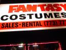 Fantasy Costume: Sign. (click to zoom)