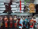ChinaTown: Dolls and dragons. (click to zoom)