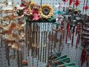 ChinaTown: Wind chimes. (click to zoom)