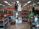 Halloween decorations for sale. (click to zoom)