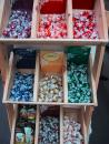 Wikstrom's: Colorful Lindt candies. (click to zoom)