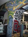 EQ Chicago: Graffiti. (click to zoom)