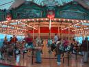 Lincoln Park Zoo: Carousel. (click to zoom)