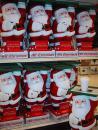 Robot butler Santas. (click to zoom)