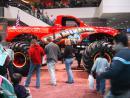 Chicago Auto Show: Dodge Raminator. (click to zoom)