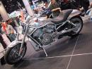 Chicago Auto Show: Harley Davidson. (click to zoom)