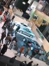 Chicago Auto Show: Overhead. (click to zoom)