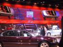 Chicago Auto Show: Audi. (click to zoom)