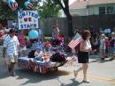 Vernon Hills Independence Day Parade: United we stand. (click to zoom)