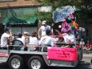 Evanston Independence Day parade: Jewish Reconstructionist Congregation. (click to zoom)