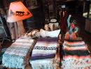 Donley's Wild West Town: Shop. (click to zoom)