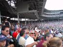 Cubs host Philadelphia at Wrigley Field. (click to zoom)