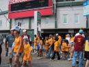 Cubs at Wrigley Field: Kids group. (click to zoom)
