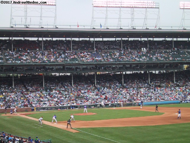 Cubs host Philadelphia at Wrigley Field.