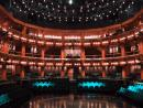 Chicago Shakespeare Theater: Interior from stage.