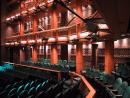 Chicago Shakespeare Theater: Wing from rear. (click to zoom)