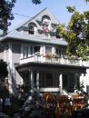Andersonville giant yard sale: Home. (click to zoom)