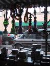 Andersonville Mediterranean shop: Hookahs. (click to zoom)