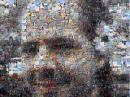 Photo mosaic of Andrew: Zoomed out by 3, 634x475 >100k. (click to zoom)