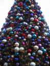 Holiday decorations at Old Orchard. (click to zoom)