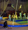 Triton Troupers Circus. (click to zoom)