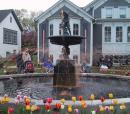 Long Grove Chocolate Fest. (click to zoom)
