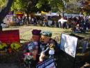 Scarecrow Fest in St. Charles. (click to zoom)