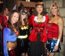 Halloween and Party Trade Show. (click to zoom)