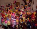 World Clown Association convention. (click to zoom)