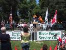 River Forest Memorial Day parade. (click to zoom)