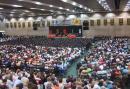 Daniel's Graduation. (click to zoom)