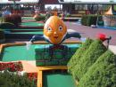 Par-King Miniature Golf. (click to zoom)